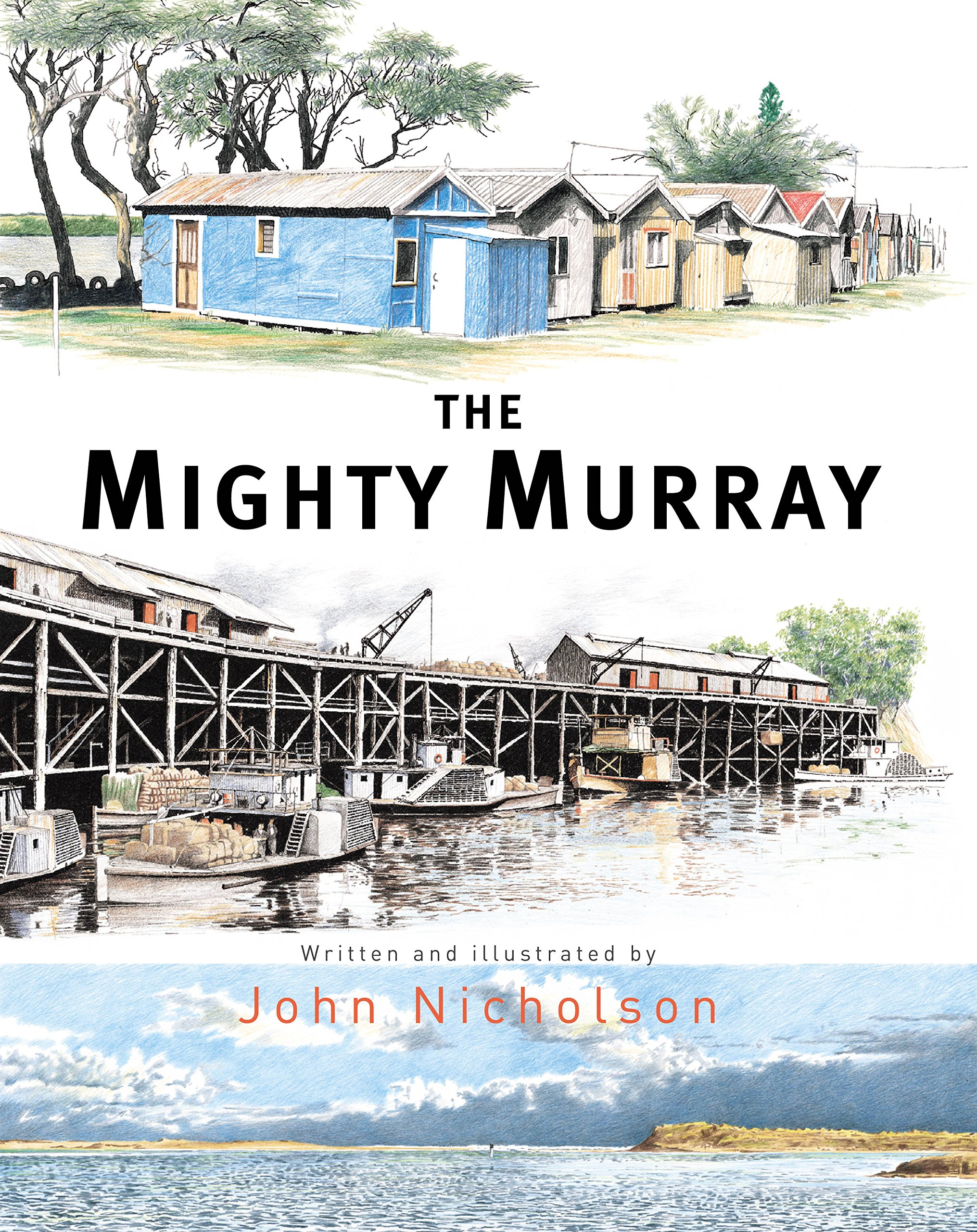 Mighty Murray