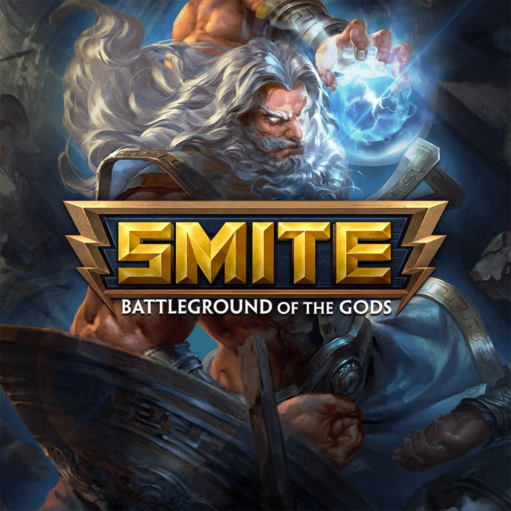 SMITE - PC ONLY [Download]