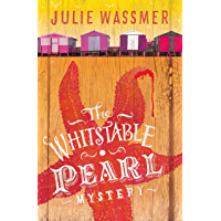 The Whitstable Pearl Mystery (Whitstable Pearl Mysteries Book 1) (English Edition)