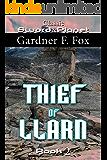 Thief of Llarn by Gardner F. Fox: Book 2 (Llarn cycle)