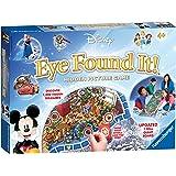 Ravensburger Disney Eye Found It - Hidden Picture Game