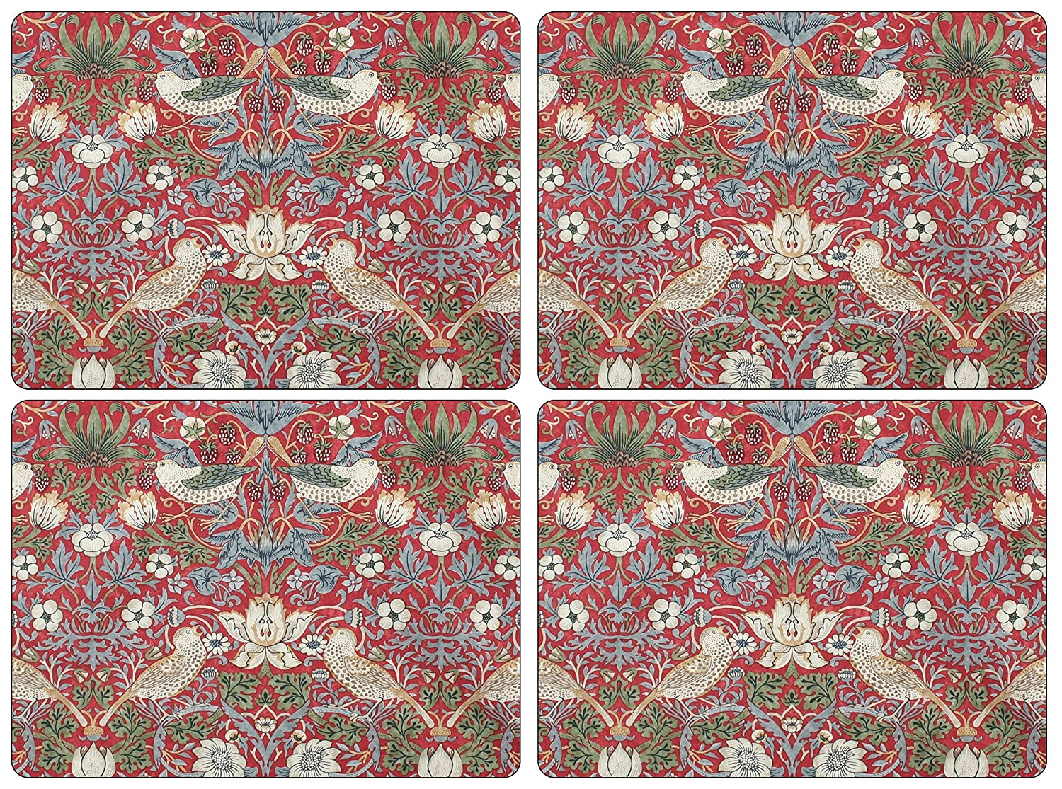Pimpernel 2010648718 Placemats, Multicolor