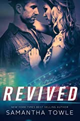 Revived (Revved Series Book 2) Kindle Edition
