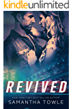 Revived (Revved Series Book 2)