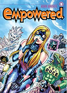 Empowered Comic Pdf