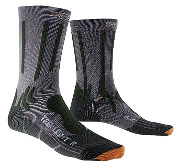 X-SOCKS Mens Trekking Merino Socks