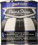 Dupli-Color BSP200 Jet Black Paint Shop Finish System - 32 oz.
