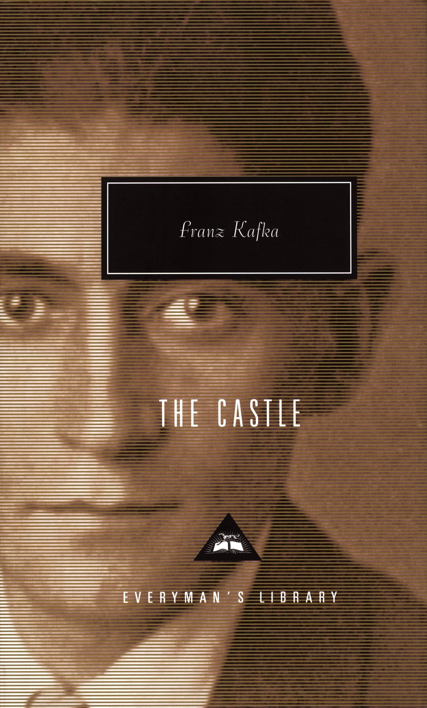 Download The Castle (Everyman's Library Contemporary Classics Series) ebook