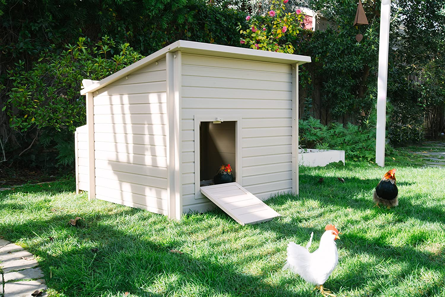 best chicken coop 2017 the top 5 choices for chicken farmers