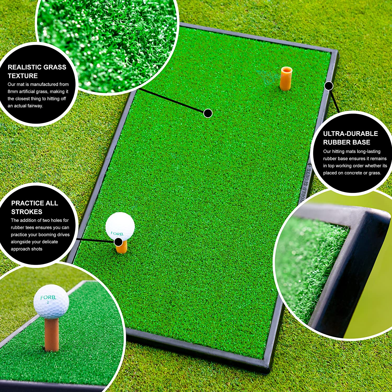 golf range tips practice best online mats mat additional free understanding