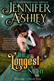 The Longest Night: Fantasy Romance (Nvengaria Book 4)