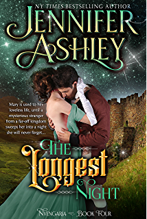 The mad bad duke kindle edition by jennifer ashley romance the longest night fantasy romance nvengaria book 4 fandeluxe Image collections