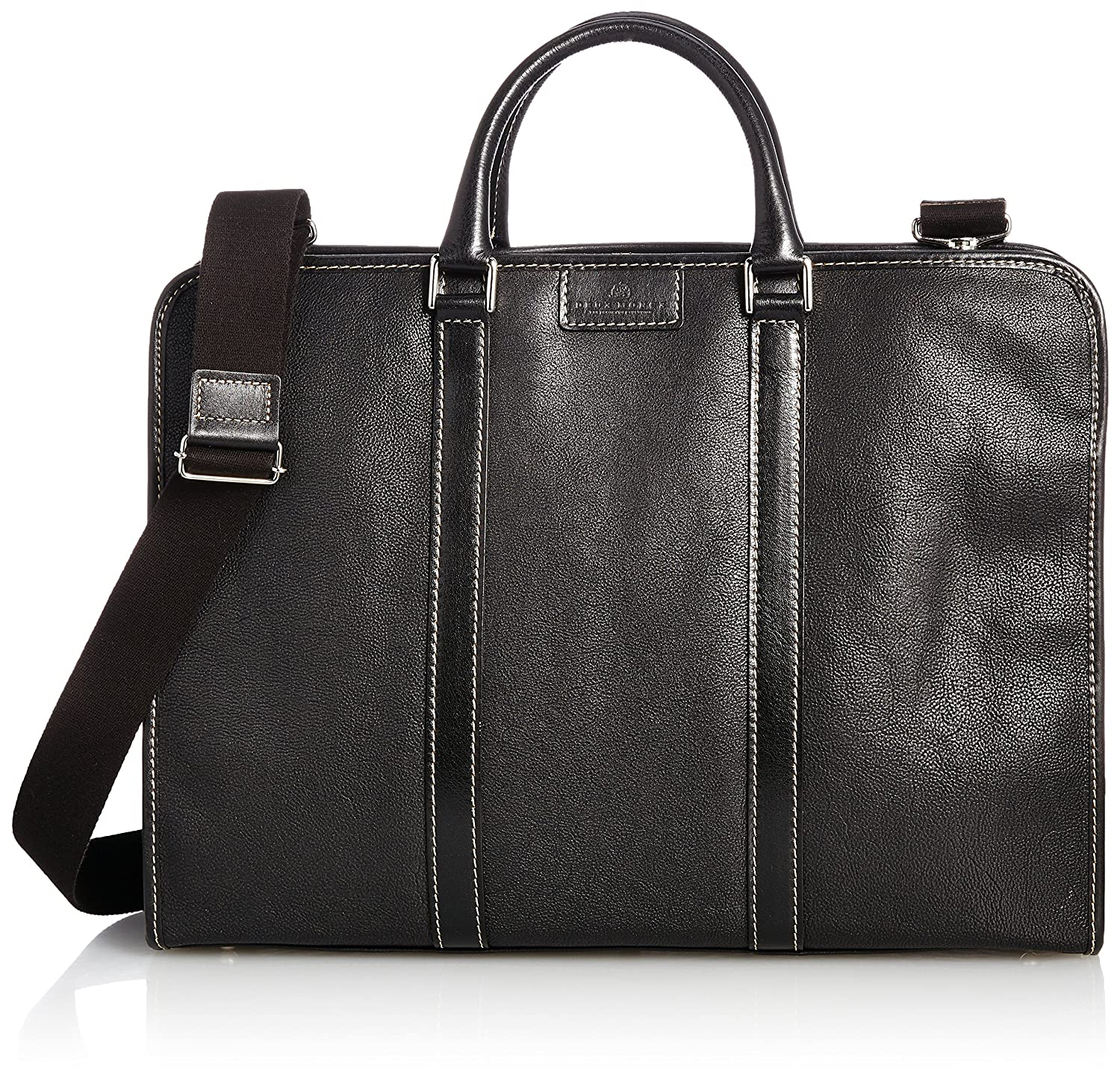 [デュモンクス] Deux Moncx CATANA BRIEFCASE L B00TO0829Sブラック