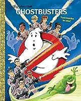 Ghostbusters 2016 Big Golden Book (Golden