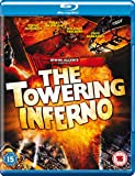 The Towering Inferno [Blu-ray] [1974] [Region Free]