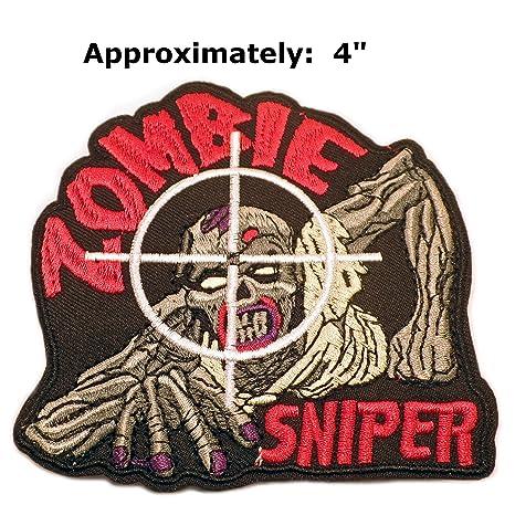 Zombie Sniper 4