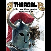 Thorgal - tome 02 – L'ile des mers gelées