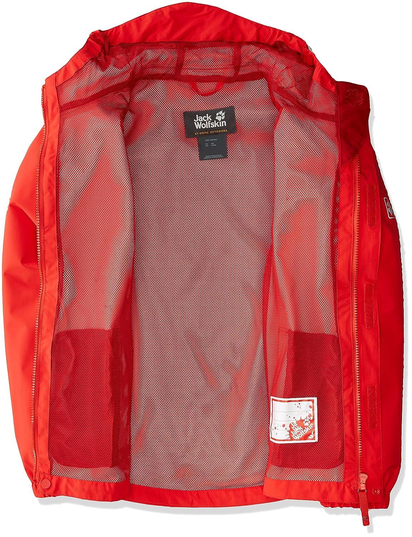 Jack Wolfskin Pine Creek Jacket