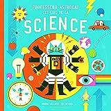 Professeur Astrocat:Les lois de la science