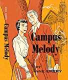 Campus Melody (Sally Burnaby Series)