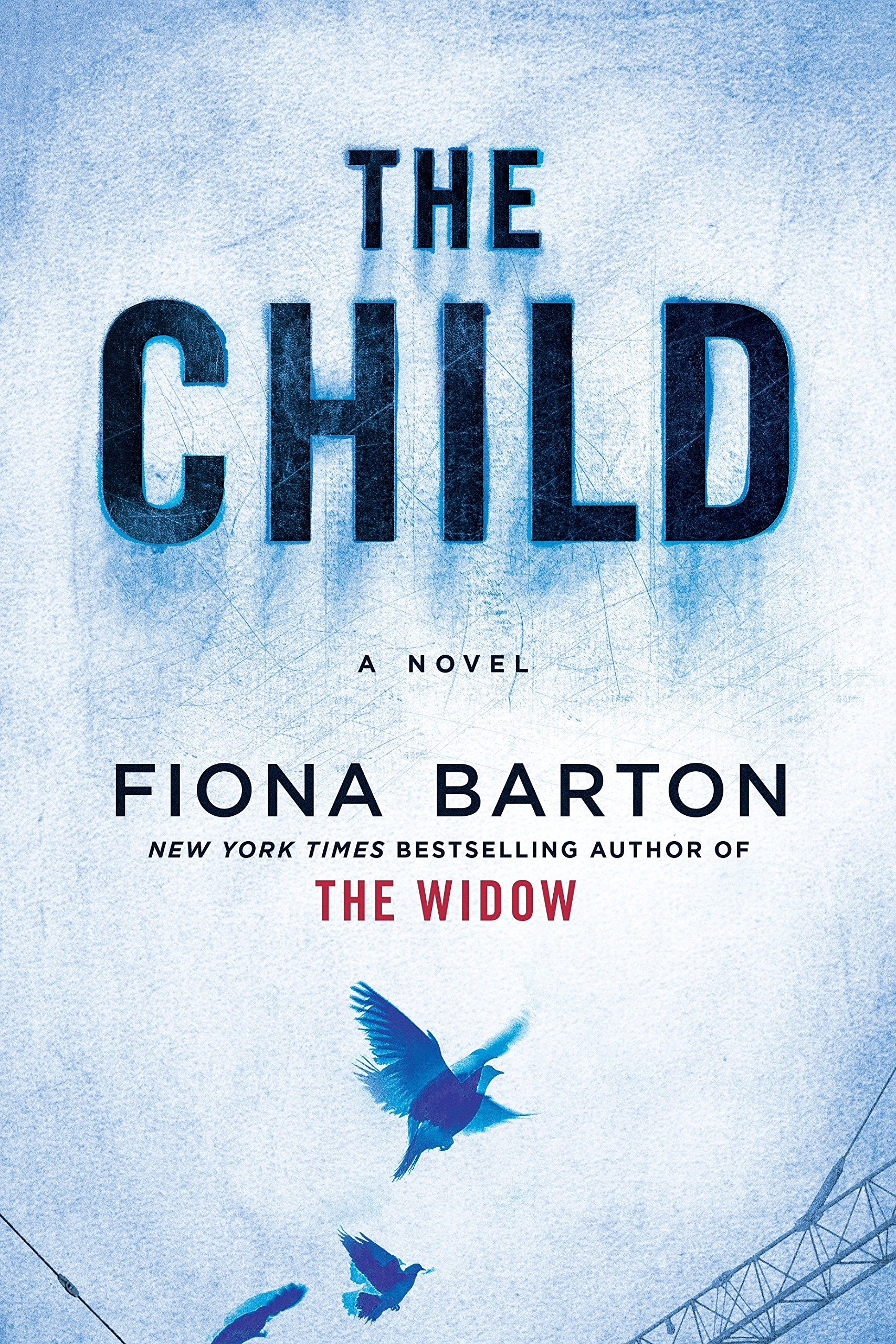 Image result for the child fiona barton