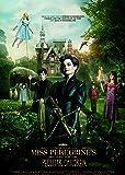 Miss Peregrines Home For Peculiar Children (Bilingual) [3D Blu-ray + DVD + Digital Copy]