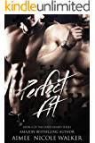 Perfect Fit: Book 4 of the Fated Hearts Series (English Edition)