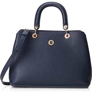 Tommy Hilfiger Th Core Satchel - Bolso Mujer