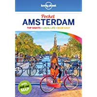 Lonely Planet Pocket Amsterdam (Pocket Guides)
