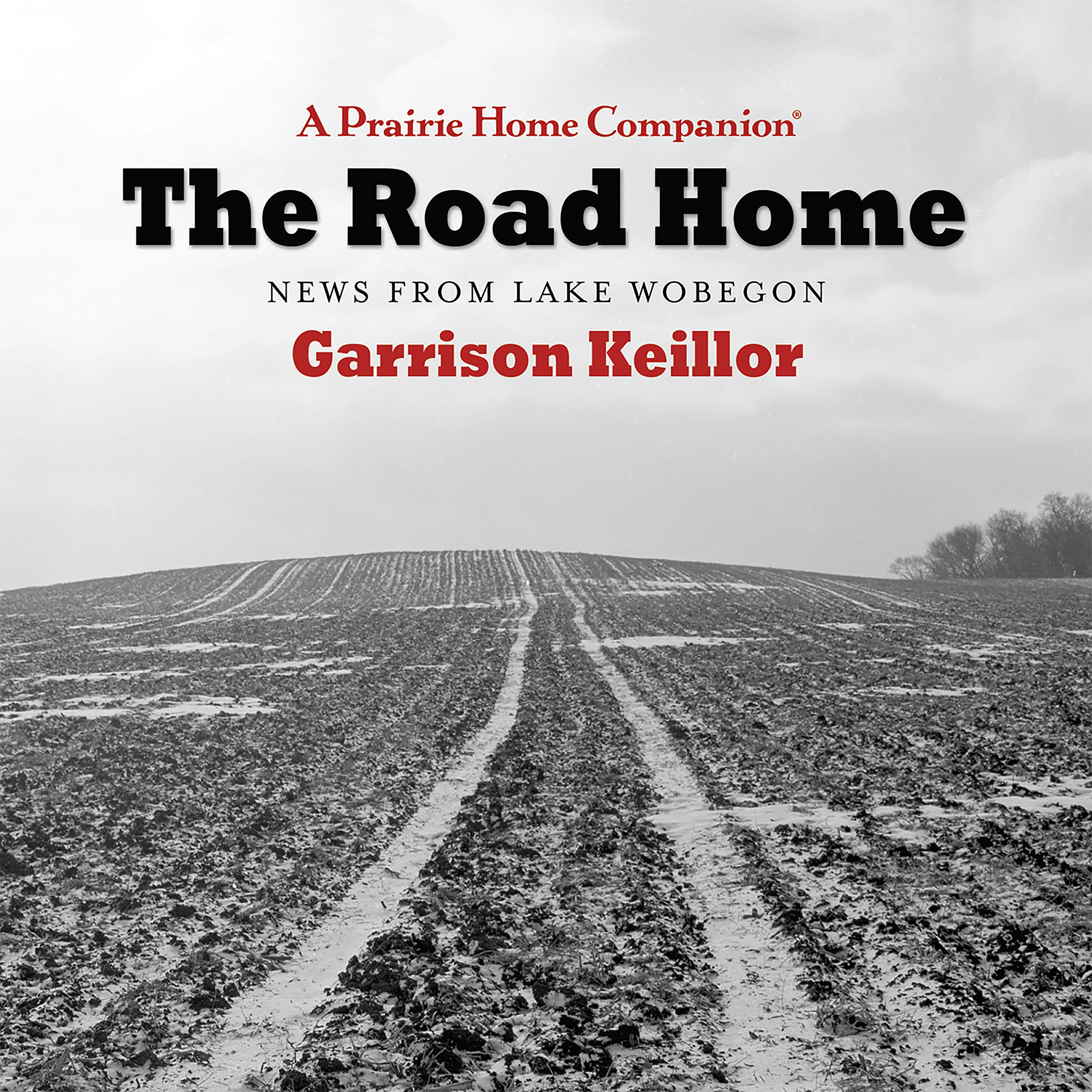 The Road Home: News From Lake Wobegon: Garrison Keillor: 9781681682068:  Amazon.com: Books