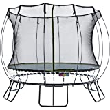 Springfree Trampoline | 8 10 11 13ft | Oval Round Square | Springless Trampoline with Safety Enclosure | Trampoline Only