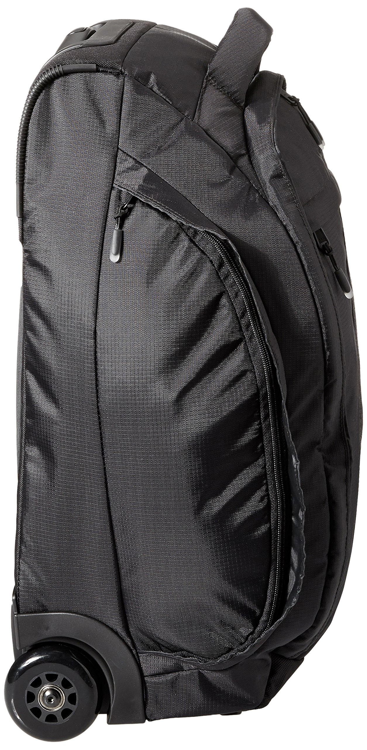 adidas Duel 21-Inch Wheel Bag, Black, One Size by adidas (Image #5)