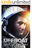 Lifeboat: A First Contact Technothriller (Earth's Last Gambit Book 2)