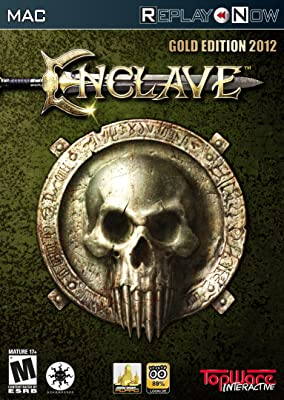 Enclave [Download]
