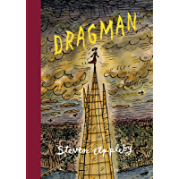 Dragman (English Edition)