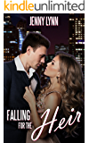 Falling for the Heir (Blackstone Series Book 1)