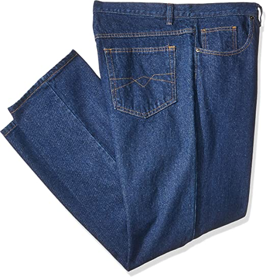 Denim Jeans Pantalon De Mezclilla Caballero 30 13 Oz Amazon Com Mx Ropa Zapatos Y Accesorios
