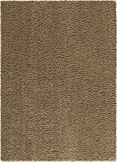 product image for Area Rugs, Maples Rugs [Made in USA][Catriona] 5' x 7' Non Slip Padded Large Rug for Living Room, Bedroom, and Dining Room - Maverick Brown