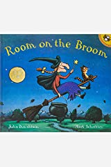 Room on the Broom Paperback