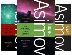 Galactic Empire Series (3 Book Series) Kindle Edition by Isaac Asimov