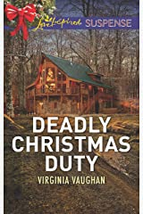 Deadly Christmas Duty (Covert Operatives Book 2) Kindle Edition