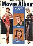 Mitzi Gaynor Kim Novak Leggy COVER ONLY original