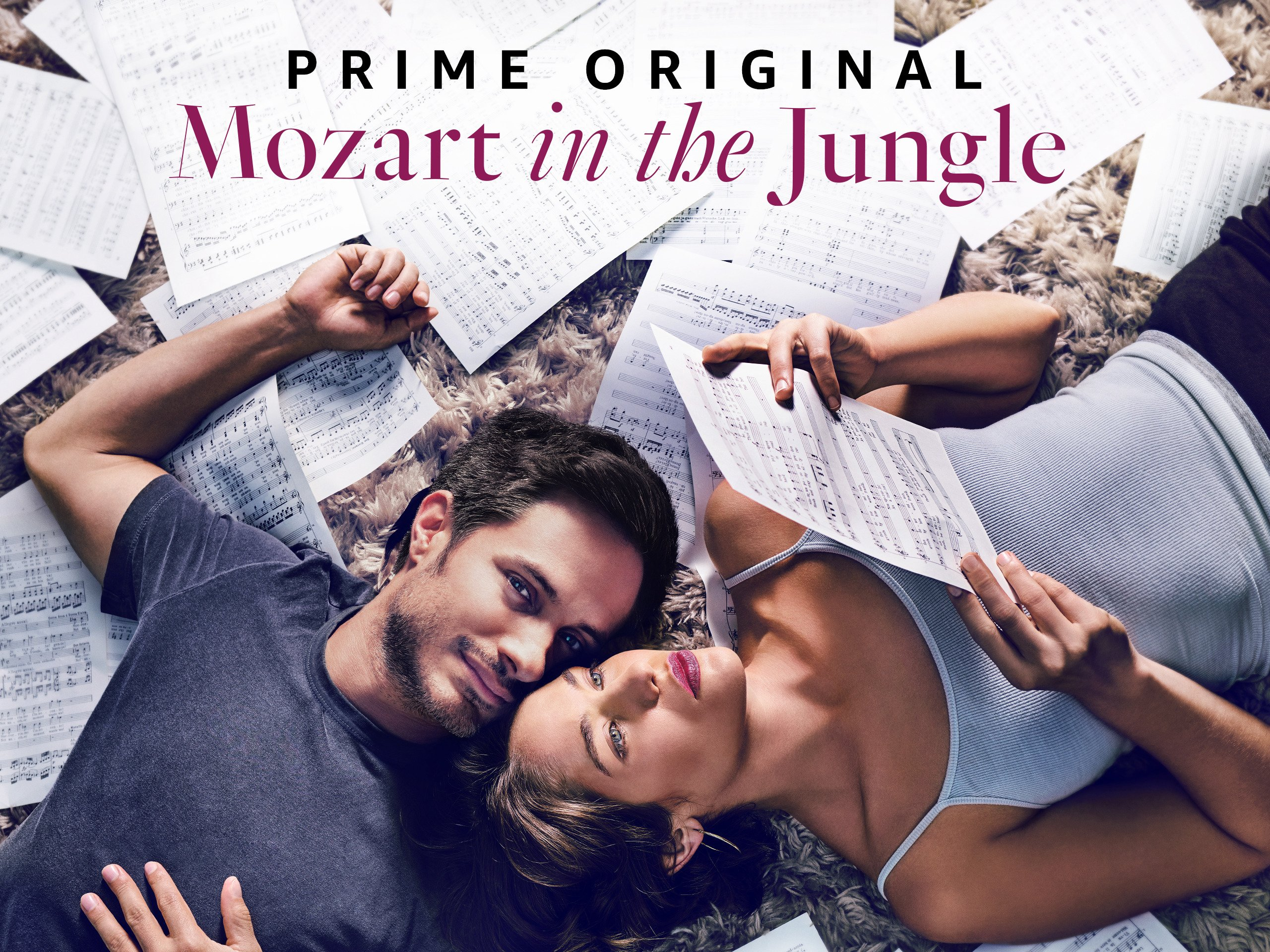 mozart in the jungle torrent
