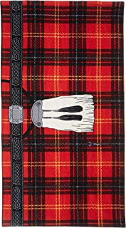 MDgolf Instakilt Luxury Beach Towel Rob Roy Red ...  sc 1 st  Amazon.com & Amazon.com: Glenmore Scottish Land Plot with Laird Lord or Lady ... Aboutintivar.Com