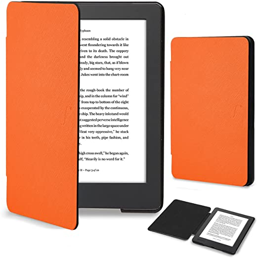 453 opinioni per Forefront Cases® Kobo Aura H2O Edition 2 (2017 Release) Smart Case Cover