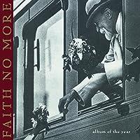 ALBUM OF THE YEAR (VINYL)