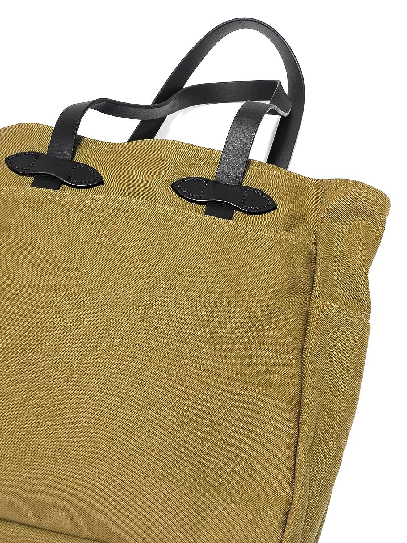 Filson Tote Bag without Zipper – Tan