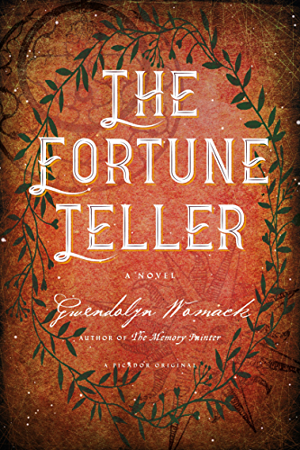The Fortune Teller: A Novel (English Edition)