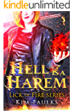 Hell is a Harem: Book 3