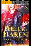 Hell is a Harem: Urban Fantasy Romance Book 3